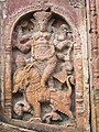 Badanagar - Terra-Cotta Temple-Decoration - panoramio (11).jpg