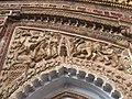 Badanagar - Terra-Cotta Temple-Decoration - panoramio (4).jpg