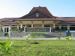 Bandara Solo-Surakarta Adisumarmo International Airport 2009 Bennylin 12.jpg