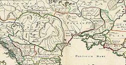 Banduri and Lisle. Imperii Orientalis et Circumjacentium Regionum.E.jpg