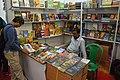 Bangladesh Pavilion Interior - 40th International Kolkata Book Fair - Milan Mela Complex - Kolkata 2016-02-02 0382.JPG