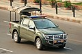 Bangladesh President Guard Regiment (PGR) Ford Ranger pickup. (40538580171).jpg