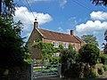 Bank Farmhouse - Lower Odcombe - geograph.org.uk - 444007.jpg
