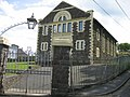 Baptist Chapel - geograph.org.uk - 846785.jpg
