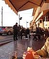 Bar in piazza Emo Battisti, Poggio Bustone (6622266363).jpg