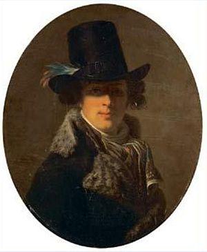 Charles Jean Marie Barbaroux - Charles Barbaroux