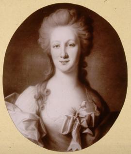 Anna Elisabeth von Türckheim