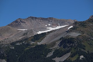 Mount Hood Wilderness protected area