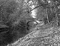 Baseley's Bridge, Basingstoke Canal - geograph.org.uk - 478530.jpg