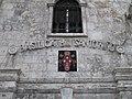 Basilica Del Santo Niño - Name on Lights.jpg