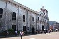 Basilica de Sto Nino Cebu.JPG