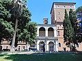 Basilica di San Marco Evangelista al Campidoglio 01.jpg