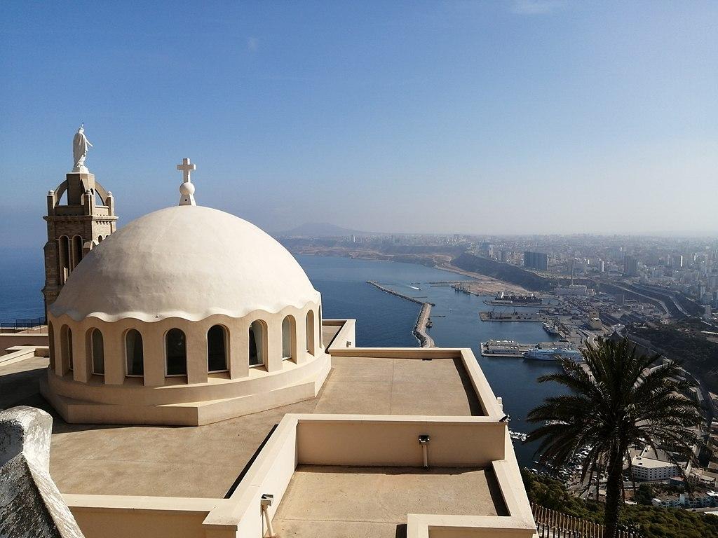 Oran Algerie Dating Site)
