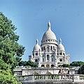 Basilique du Sacré-Cœur 3, June 30, 2012.jpg