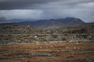 Basin and Range National Monument - Image: Basin & Range NM (22283541866)