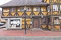 Baudenkmal Haus Kreyenberg von 1640 in der Altstadt von Wittingen IMG 9250.jpg