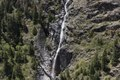 Bear Creek Falls in the San Juan Mountains, Telluride, Colorado LCCN2015632366.tif
