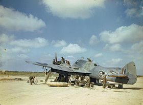 Beaufighter serviced in tNorth-W-African Desert.jpg