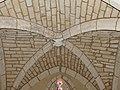 Beauregard-et-Bassac église Beauregard choeur plafond.jpg