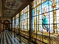 Beautiful stained glass hallway.jpg