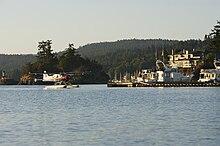 Salt spring air wikipedia the free encyclopedia