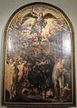 Beccafumi, san michele scaccia gli angeli ribelli, da s.m. della scala, 01.JPG