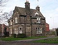 Beckett Street Cemetery Lodge - geograph.org.uk - 683405.jpg