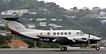 Beechcraft 200C Super King Air, Garden City Helicopters JP6822097.jpg