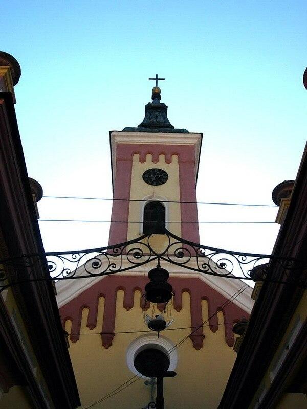 Bela Crkva, Orthodox Church