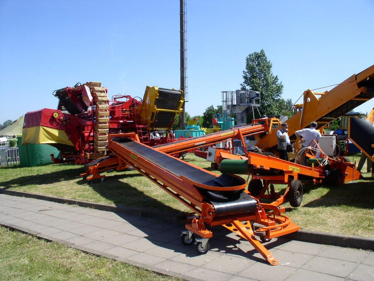 Ленточные транспортеры в сельском хозяйстве элеватор отопления регулируемый