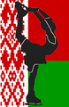 Belarus figure skater pictogram.png