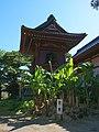 Bell Tower of Kanman-ji.jpg