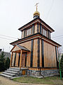 Bell tower of Orthodox church of the St. Mary's Birth in Bielsk Podlaski - 04.jpg