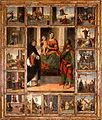 Benedetto Coda Madonna della Misericordia e Misteri del Rosario.jpg