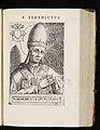 Benedictus. Benedetto I.jpg