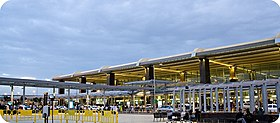 Image illustrative de l'article Aéroport international Kempegowda