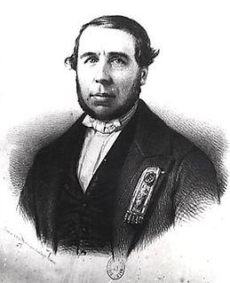 Benoît Fourneyron