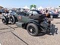 Bentley Le Mans Special english licence registration AL 51 03 pic3.jpg