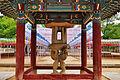 Beopjusa-Temple Stay-Korea Ssangsajaseokdeung.jpg