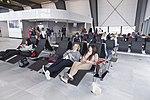 Bergen Airport Flesland 2017 - Chairs.jpg