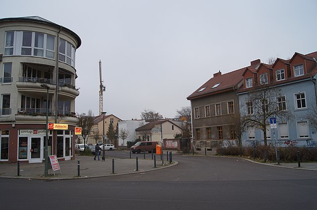 file berlin weissensee max steinke str 2984 jpg wikimedia commons. Black Bedroom Furniture Sets. Home Design Ideas