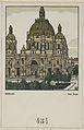 Berlin- Cathedral (Der Dom) MET DP845537.jpg