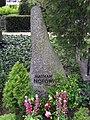 Berlin.Dorotheenstädt. Kirchhof I.Notowicz.1970.jpg