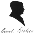 Bernhard Fischer-Wasels - silhouette by Rose Hölscher.png
