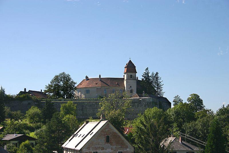 Bernstein - castle