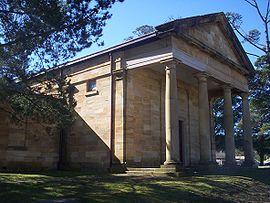 Berrimacourthouse