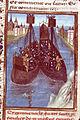 Besançon-BM-ms. 0850, f71-Bataille navale entre Rome et Carthage.jpg