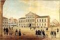 Besemann - Die neue Aula der Universitaet (um 1837).png