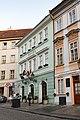 Betlémské náměstí 257-9 Praha, Staré Město 20170906 003.jpg
