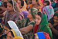 Bhaktas - Rawatpura Sarkar Ashram - Chitrakoot - Satna 2014-07-06 7033.JPG